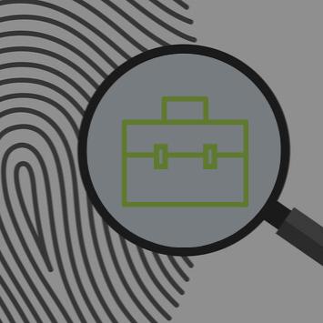 DBPR Fingerprinting
